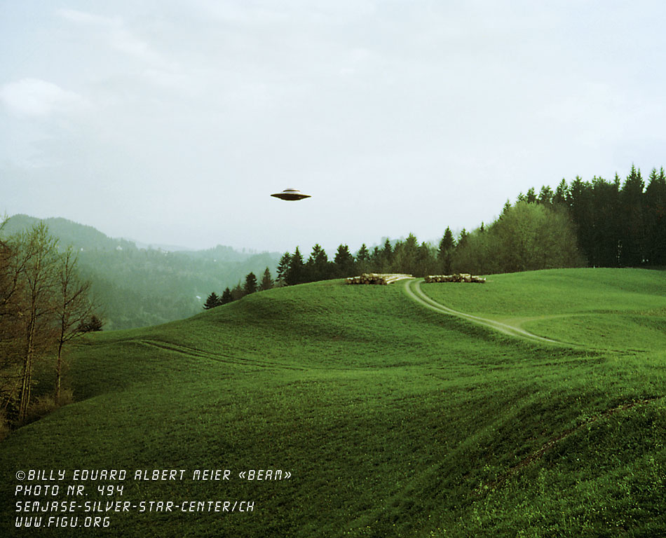 "The story of Eduard ""Billy"" Meier, a Swiss farmer with one arm, is one of the best documented UFO testimonies of modern history"